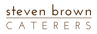 Steven Brown Caterers